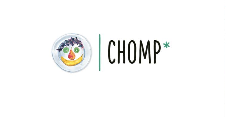 Chomp Logo Image